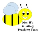 Mrs Bs Amazing Teaching Tools