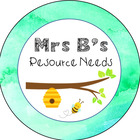 Mrs B's Resource Needs