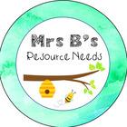 Mrs B's Resource Needs