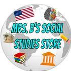 Mrs B's Social Studies Store