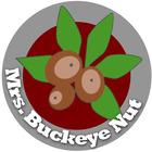Mrs Buckeye Nut