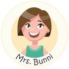 Mrs Bunni