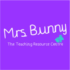 Mrs Bunny Teaching Resources