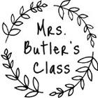 Mrs Butler's Class