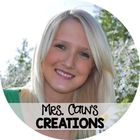 Mrs Cain's Creations