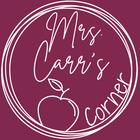 Mrs Carr's Corner