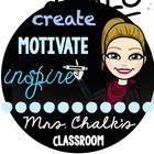 Mrs Chalk's Classroom