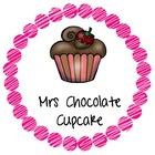 Mrs Chocolate Cupcake