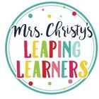 Mrs Christy's Leaping Learners