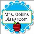 Mrs Collins Classroom