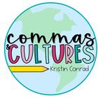 Mrs Conrad Loves Commas