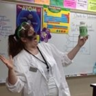 Mrs Cook Crazy Science