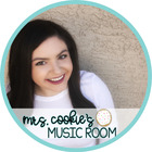 Mrs Cookie's Music Room