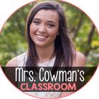 Mrs Cowmans Classroom