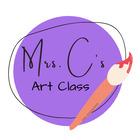 Mrs C's Art Class