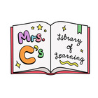 Mrs Cs Library of Learning