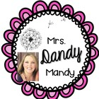 Mrs Dandy Mandy