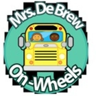 Mrs DeBrew On Wheels