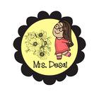 Mrs Desai
