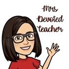 Mrs Devoted Teacher