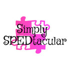 Mrs Donze Simply SPEDtacular