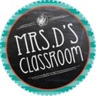 Mrs D's Classroom