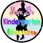 Mrs Ds Kindergarten Adventures