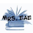 Mrs EAE