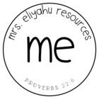 Mrs Eliyahu