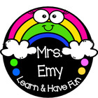 Mrs Emy Learn and Have Fun