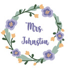 Mrs Erin Johnston