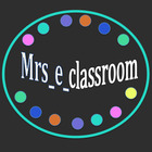 Mrs E's Classroom