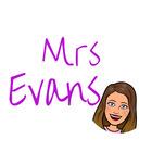 Mrs Evans AU