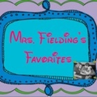 Mrs Fielding's Favorites