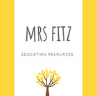 Mrs Fitz Education Resources