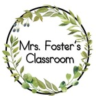 Mrs Fosters Classroom