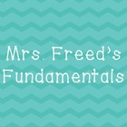 Mrs Freed's Fundamentals