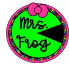 Mrs Frog