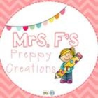 Mrs F's Preppy Creations