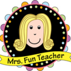 Mrs Fun Teacher