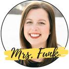 Mrs Funk