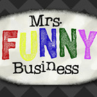 Mrs Funny Business