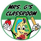 Mrs G Classroom