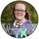 Mrs G in Texas