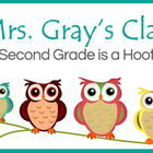 Mrs Grays Wise Owls