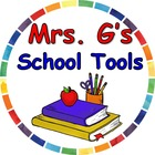 Mrs Gs School Tools