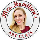 Mrs Hamilton's ART Class
