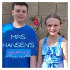 Mrs Hansens Helpfuls