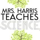 Mrs Harris Teaches