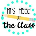 Mrs Head of the Class
